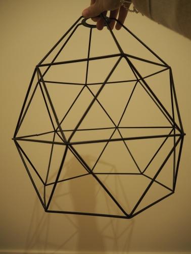 Lamp shade - Ikea